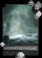 ACR Underground Passage