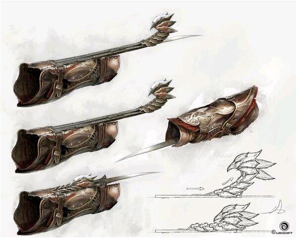 File:HookBlade Concept Art.JPG