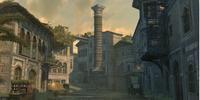 Database: Forum of Constantine