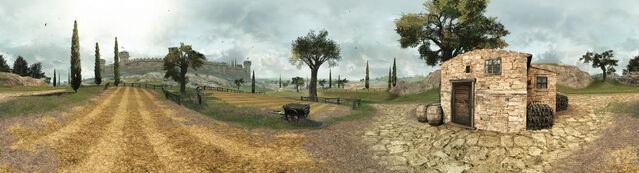 File:Monteriggioni Fields.jpg