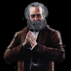 Karl Marx<br />(1818 – 1883)