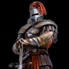 谢沃拉·斯皮纳<br />骑士