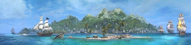 File:AC4-CaribbeanSea Panorama.jpg