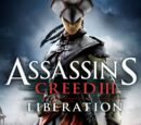 Assassin's Creed III: Liberation soundtrack