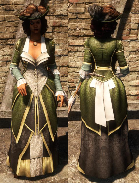 Best And Worst Assassin Robes Assassinscreed
