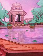 ACBM-Palace Pond