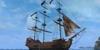 Queen Anne's Revenge