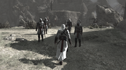 Al Mualim Assassination 2