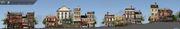 ACRG New York Skyline - Concept Art