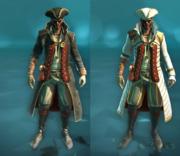 Champion - Prestige (Navigator)