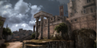 Temple of Vespasian