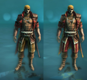 Pirate 60K (Mercenary)