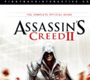 Assassin's Creed II: Official Game Guide