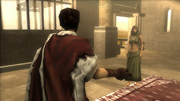 Assault Shalim and Shahar 2
