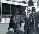 Venetian Conspiracy