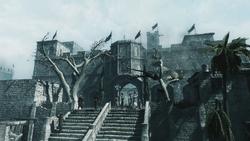 AC1 Hospitalier Fortress