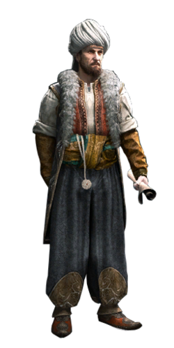 Piri reis assassin 39 s creed wiki fandom powered by wikia - Ottoman empire assassins creed ...