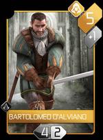 ACR Bartolomeo D'Alviano
