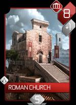 ACR Roman Church