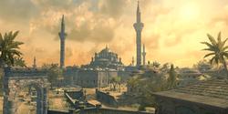 Bayezid Mosque Database image