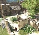 Old Fort of Nassau