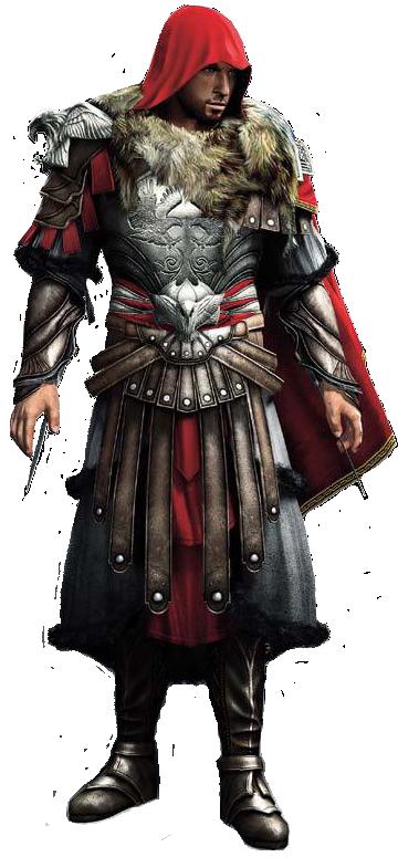 Assassin S Creed Armor Of Brutus Minecraft Skin