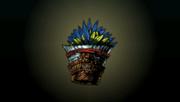ACP Sacred Bird Headdress