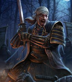 ACM Uesugi Kenshin