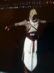 Assassins Creed PS VITA. Leaked models
