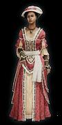 AC3L Charming Dress