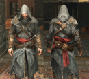 Assassin's Creed: Revelations outfits