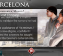 Assassin's Creed: Recollection/Missions