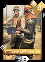 ACR Ottoman Merchants