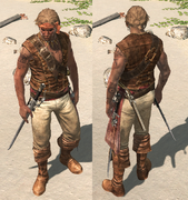 AC4 Crewman outfit