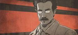ACCR DB Leon Trotsky