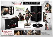 UK Black Edition AC2 xbox360