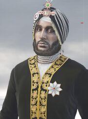 ACS DB Duleep Singh