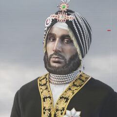 Duleep Singh<br />(1838 – 1893)