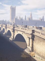 ACS DB Lambeth Bridge