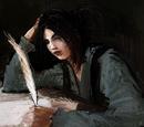 Elizabeth Jane Weston