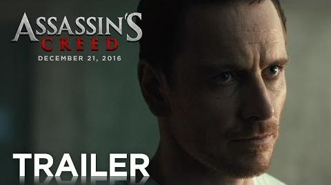 Assassin's Creed Final Trailer HD 20th Century FOX