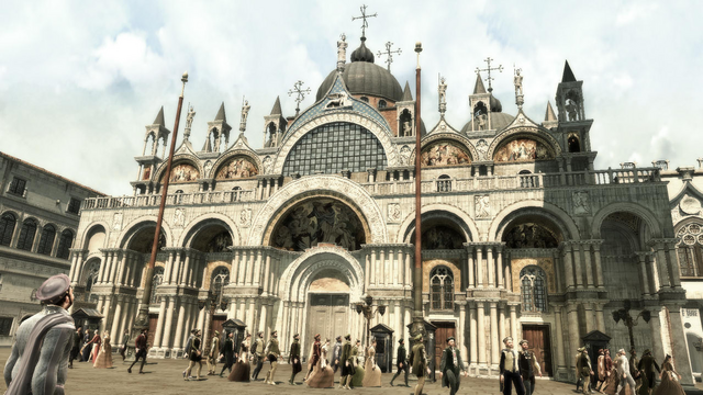 File:Saint marks basilica.png
