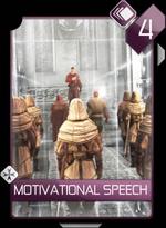 ACR Motivational Speech