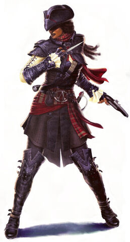 File:Finalized Assassin Aveline - Concept Art.jpg
