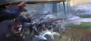 AC3 CA SP 14 Battlefield