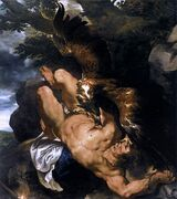 AC2 Prometheus Bound