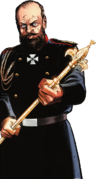 Tsar 3 v