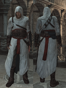 Altair-master-robes