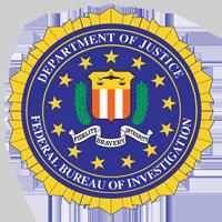 Файл:FBI Logo Transparent.png