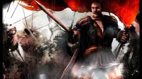 Assassin's Creed Project Legacy - Italian Wars, Chapter 1 - Bartolomeo D'Alviano